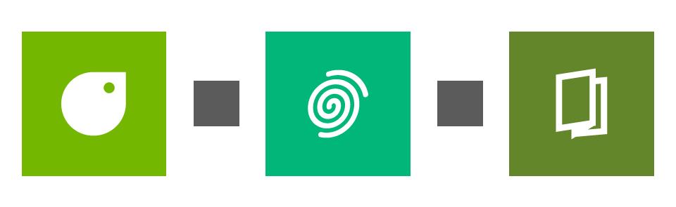 Фирмена идентичност и лого дизайн