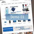 Демо Магазин 3 | Купи Онлайн Магазин | Купуване на магазин